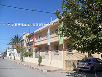 Siège de la Mairie d'El Kennar (Algérie).JPG