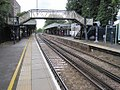 Sidcup railway station, Greater London.jpg