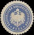 Siegelmarke K. Regierungsstation Buea W0346714.jpg