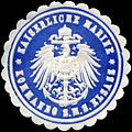Siegelmarke Kaiserliche Marine - Kommando S.M.S. Elsass W0224500.jpg