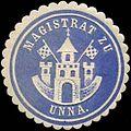 Siegelmarke Magistrat zu Unna W0310600.jpg