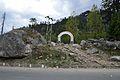Signage - Anjani Mahadev Mandir - Solang Valley Road - Kullu 2014-05-10 2565.JPG