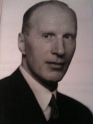 Sigurd Roll - Sigurd Emil Roll, diplomat and sportsman