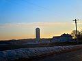 Silhouette Farm Scene - panoramio.jpg