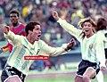 Simeone caniggia celebrando gol.jpg