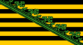 Similar USA flag of Wettin House from Saxony.png