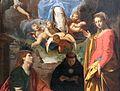 Simone cantarini, madonna in gloria tra santi, 1632-34 ca., 03.jpg