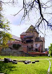 File:Simontornya Castle.JPG. By: User:Badics|Badics