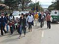 Simulacro de Terremoto y Tsunami en Pichilemu 09-09-2011 16.JPG
