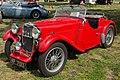 Singer 9 Le Mans Roadster (1934) (15131871465).jpg