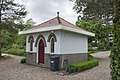 Sint Maartensbrug - Materiaalhuis op het kerkhof.jpg