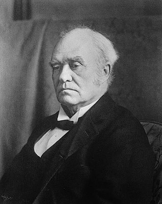 4th Canadian Ministry - Image: Sir John Abbott 1