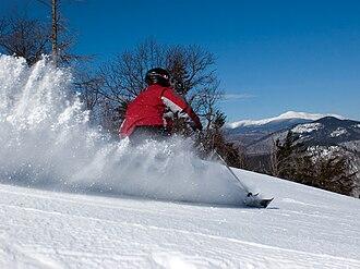 Attitash Mountain Resort - Skiing at Attitash