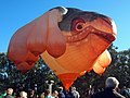 Skywhale before take off May 2013.jpg