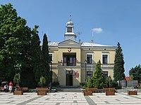 Slawkow town hall.jpg