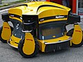 Slope Mower Spider - detail 1.JPG