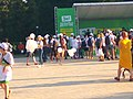 Sluga Narodu party pre-election concert.jpg