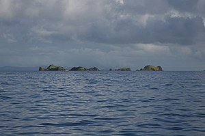 Small Islands on the way to Maripipi.jpg