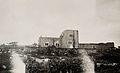 Smallpox epidemic, Palestine; hospital building Wellcome V0029320.jpg