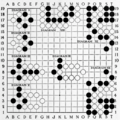 Smith (1908) The Game of Go Plate 06.png