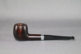 Smoking pipe beechwood