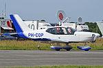 Socata TB10 Tobago PH-COP (9212361790).jpg