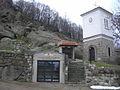 Sokolica Monastery bell tower.jpg