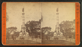Soldiers' and Sailors' Monument, by L. D. Shaw.png