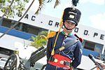 Solenidade em comemoração aos 56 anos da criação do 32⁰ Grupo de Artilharia de Campanha (GAC) do Exército Brasileiro – Grupo D.Pedro I (26430608105).jpg
