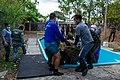 Soltura de peixe-boi, Amapá (48997852192).jpg