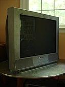 Sony Television Set