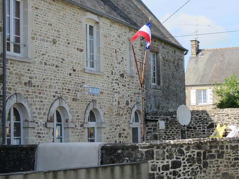 Mairie de fr:Sortosville-Bocage
