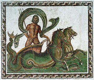 List of Roman deities - Wikipedia