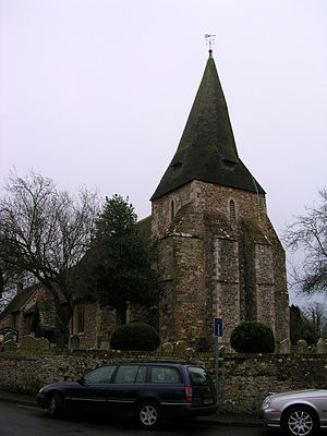 South Bersted - St. Mary Magdalene