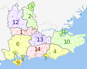 South East England counties 2009 map.svg
