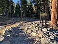 South Loop Trail and Cathedral Rock Trailhead at Cathedral Rock Picnic Area.jpg