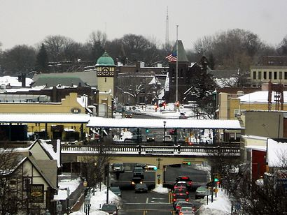 How to get to South Orange, NJ with public transit - About the place