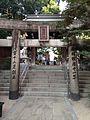South Shimmon of Kushida Shrine 2.jpg