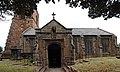 South side of Holy Cross, Woodchurch 1.jpg