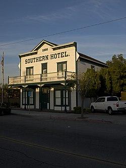 Southern Hotel (Perris, California) - Wikipedia