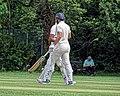 Southgate CC v Stanmore CC at Walker Cricket Ground, Southgate, London 26.jpg