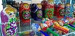 Souvenirs in the shop of Kazan International Airport - 03.jpg