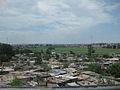 Soweto Joberg South Africa Shanty Town Slum December 2009.jpg