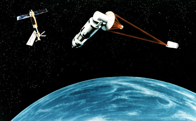 File:Space Laser Satellite Defense System Concept.jpg
