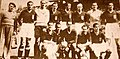 Spanish national football team before the match against Portugal in A Coruña, 06.05.1945 (2).jpg