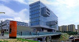 University of Split - Split University Library
