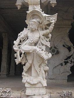 Srivaikundam Temple Structure, Thirunelveli4
