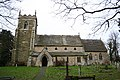 St.John the Baptist's church, Great Carlton, Lincs. - geograph.org.uk - 108075.jpg