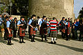 St. Andrew's Day in Baku 4.JPG