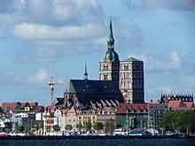 Domina Stralsund